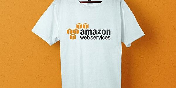 T-shirts sérigraphiés pour Amazon : Mobile World Congress 2016