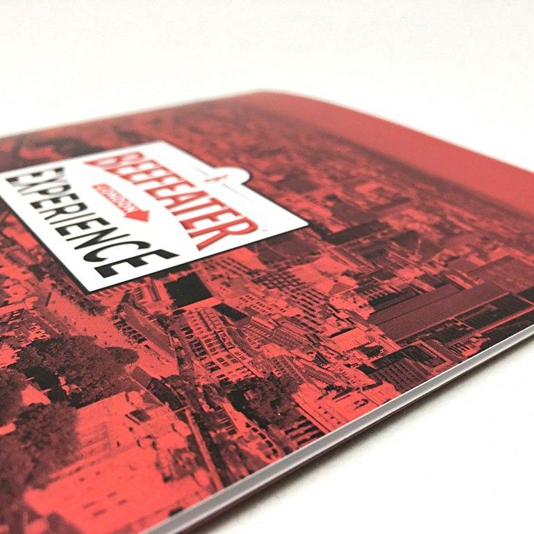 Impression de flyers personnalisés - Garment Printing