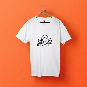 Projets de merchandise par type de client - Garment Printing