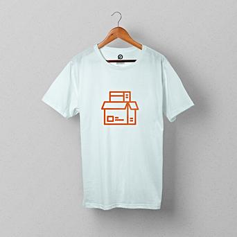 Merchandising à l'aide de produits publicitaires - Garment Printing