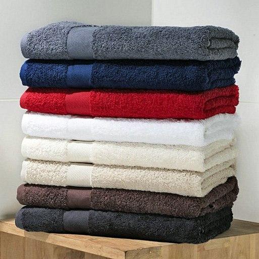 Serviettes personnalisées - Garment Printing