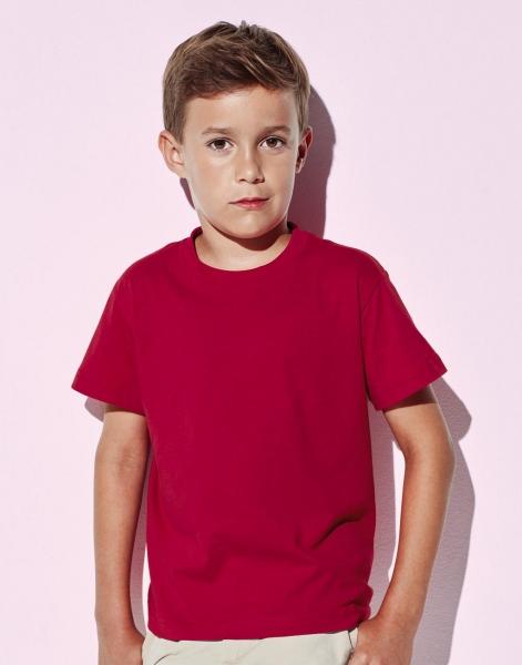 T-shirt personnalisé coton bio enfant - Garment Printing