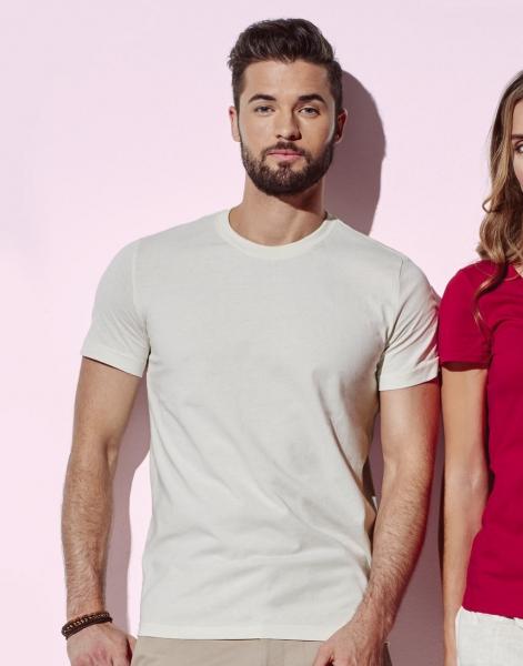 T-shirt personnalisé coton bio homme - Garment Printing