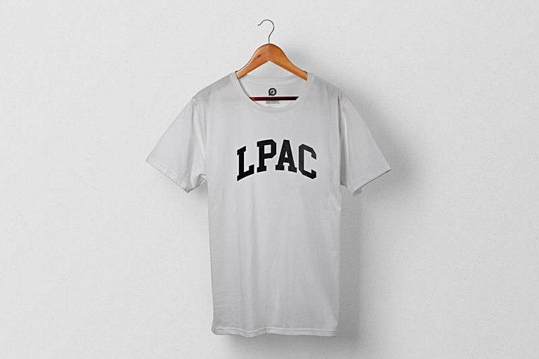Impression de t-shirts personnalisés pour Nike en 24h - Garment Printing