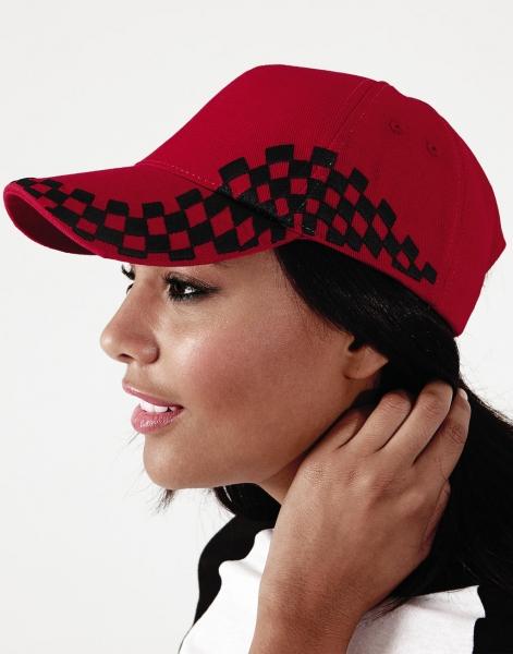 Casquettes personnalisées femme - Garment Printing