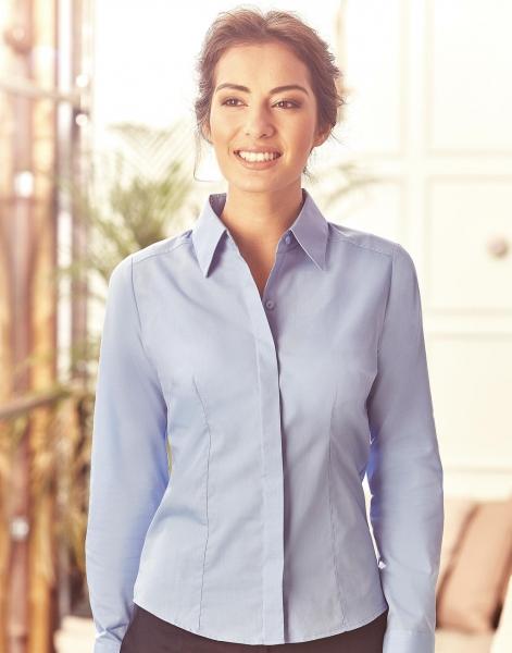 Chemises personnalisées femme - Garment Printing