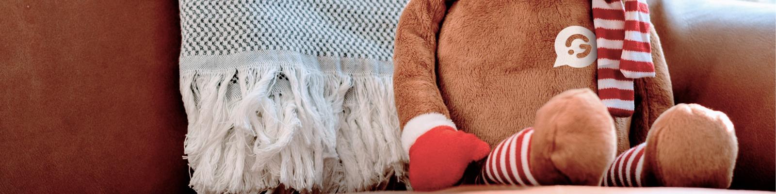Goodies promotionnels - Peluches personnalisées - Garment Printing