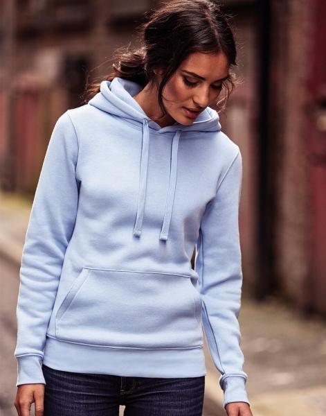 Hoodies personnalisés femme - Garment Printing