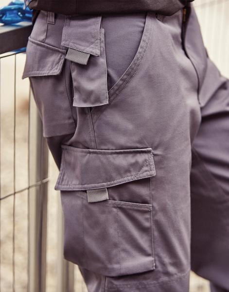 Pantalons de travail personnalisés - Garment Printing