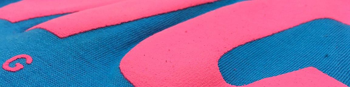 Services d'impression textile - Personnalisation textile - Garment Printing