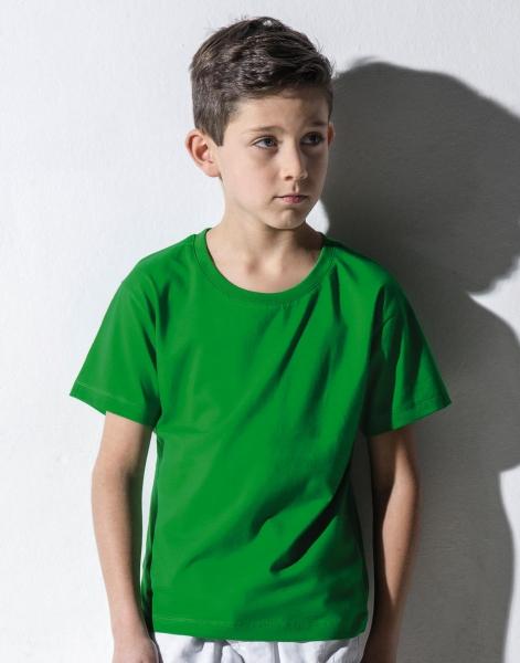 T-shirt coton bio personnalisé enfant - Garment Printing