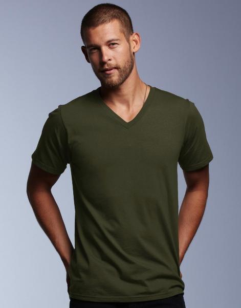 T-shirts personnalisés - T-shirts publicitaires homme - Garment Printing
