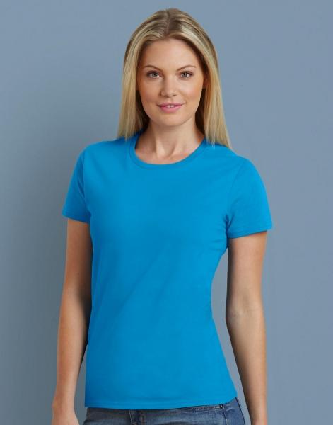 T-shirts personnalisés - T-shirts publicitaires femme - Garment Printing
