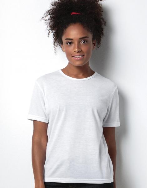 T-shirts femme pour sublimation textile - Garment Printing
