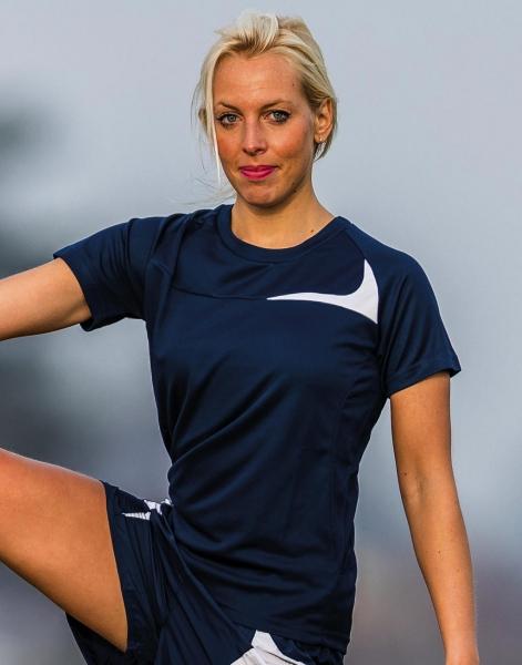 T-shirts de sport personnalisés femme - Garment Printing