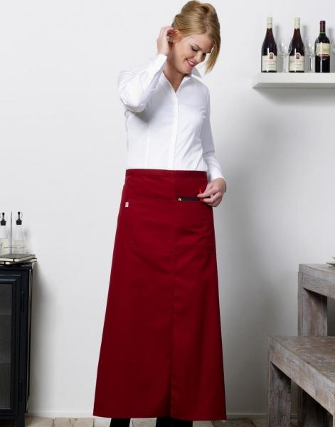 Uniformes personnalisés femme - Garment Printing