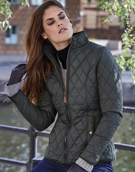 Vestes personnalisées femme - Garment Printing