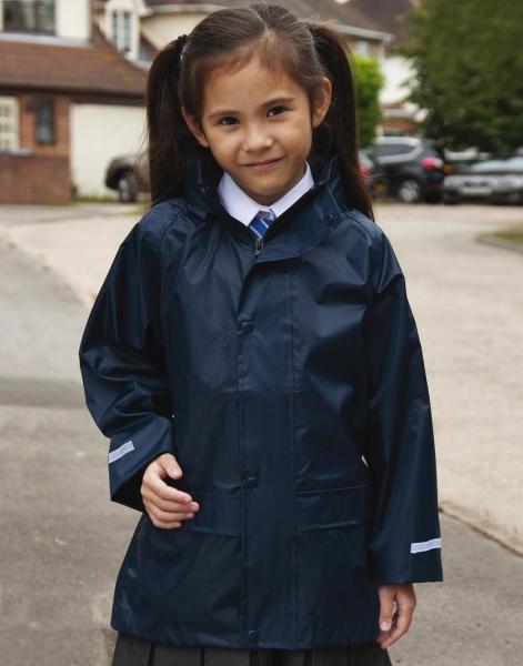 Vestes personnalisées enfant - Garment Printing