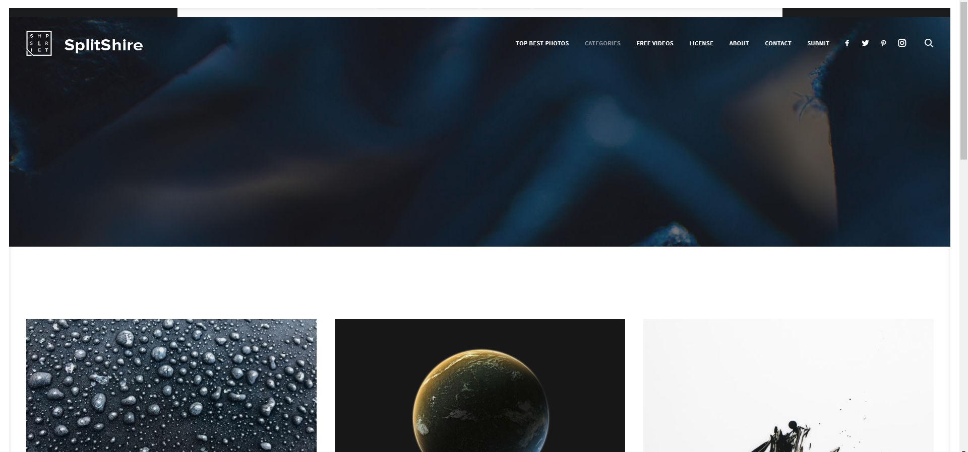 5 banques d'images libres de droit pour impression numérique et sublimation textile - Garment Printing