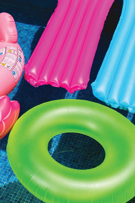 Bouées gonflables personnalisées - Garment Printing