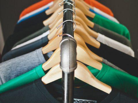 Choisir la meilleure matière pour vos t-shirts personnalisés - Garment Printing