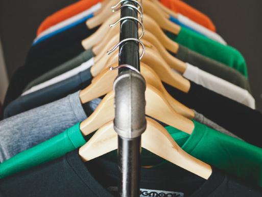 Choisir la meilleure matière pour vos t-shirts personnalisés