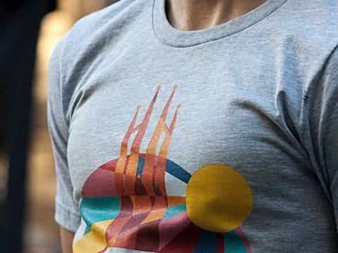Les 10 meilleurs usages de t-shirts personnalisés - Garment Printing