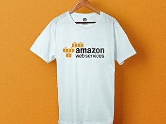 T-shirts sérigraphiés pour Amazon : Garment Printing