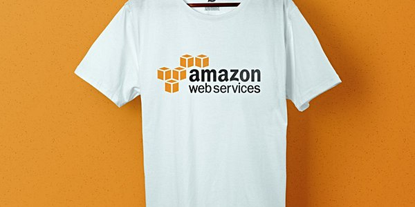T-shirts sérigraphiés pour Amazon : Mobile World Congress 2016