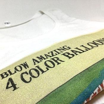 Détails du service de design graphique - Garment Printing