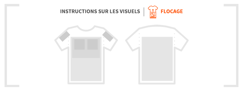 Flocage - Guide d'impression - Garment Printing