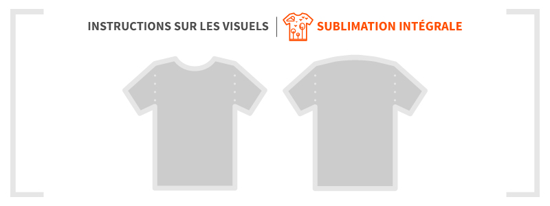 Impression par sublimation intégrale - Guide d'impression - Garment Printing