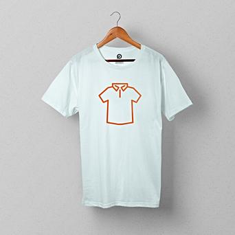 Merchandising à l'aide de polos personnalisés - Garment Printing