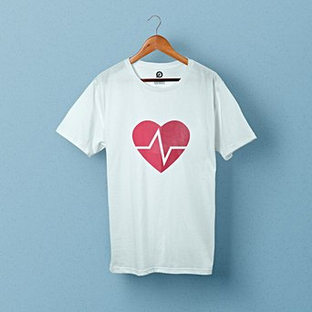 Merchandising pour projets sanitaires - Garment Printing