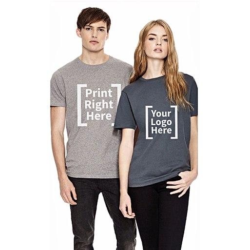 Sérigraphie à base d'encres aqueuses écologiques - Garment Printing