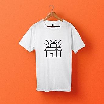 Projets d'impression par type de produit marketing réalisés pour nos clients - Garment Printing