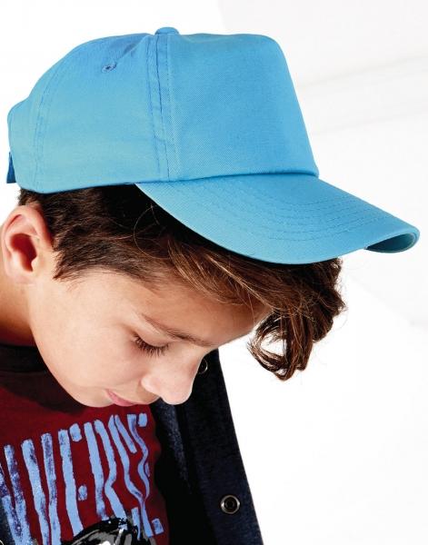 Casquettes personnalisées enfant - Garment Printing