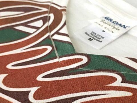 Impression numérique pour vos t-shirts et sweats personnalisés - Garment Printing
