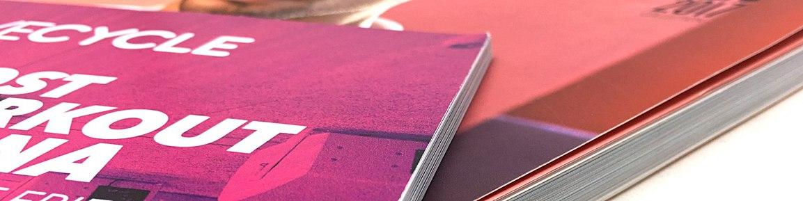 Matériel promotionnel - Journaux - Garment Printing