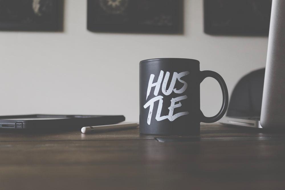 Mugs personnalisés - Garment Printing