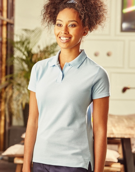 Russell - Polos - Garment Printing