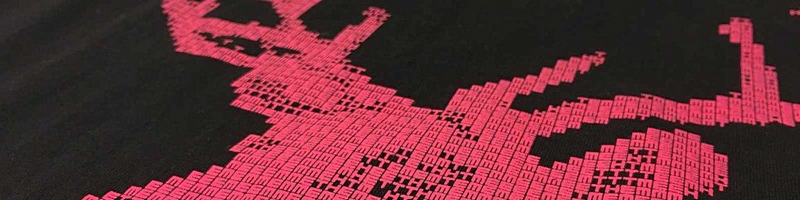 Services d'impression textile - Impression de t-shirts personnalisés - Garment Printing