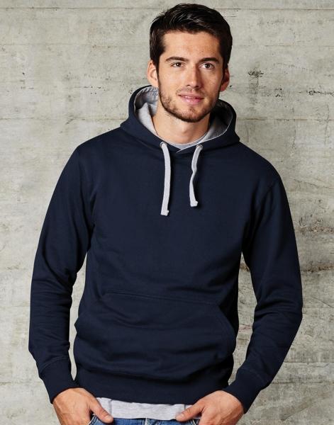 Sweat personnalisé - Hoodie homme - Garment Printing