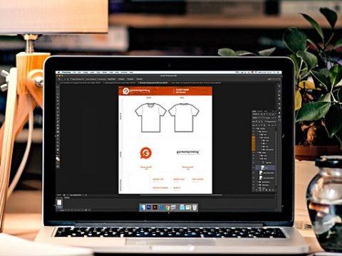 Trucs et astuces pour créer le meilleur design pour vos t-shirts - Garment Printing