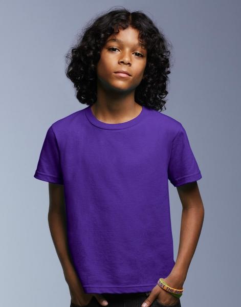 T-shirts personnalisés - T-shirts publicitaires enfant - Garment Printing