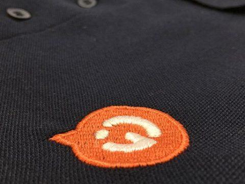 T-shirts brodés et Broderie personnalisée - Garment Printing