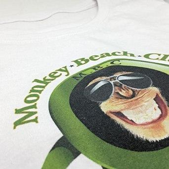 T-shirts publicitaires personnalisés - Garment Printing