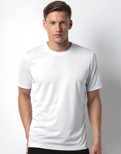 T-shirts de sport personnalisés homme - Garment Printing