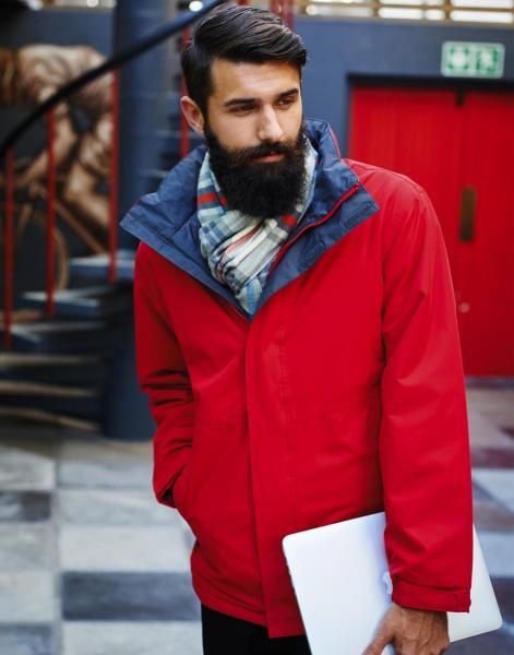 Vestes personnalisées homme - Garment Printing