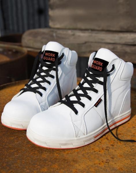 Vêtements de travail personnalisés - Chaussures personnalisables - Garment Printing